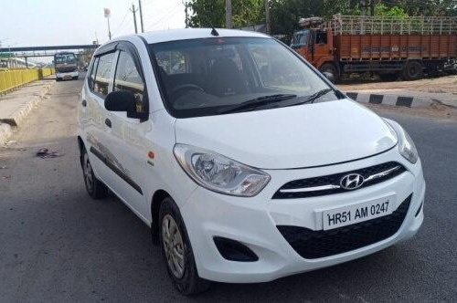 Used 2011 i10 Era  for sale in Faridabad