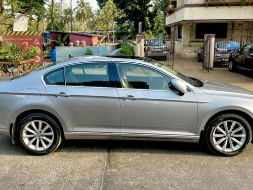 Used 2018 Passat 2.0 TDI AT Highline  for sale in Mumbai