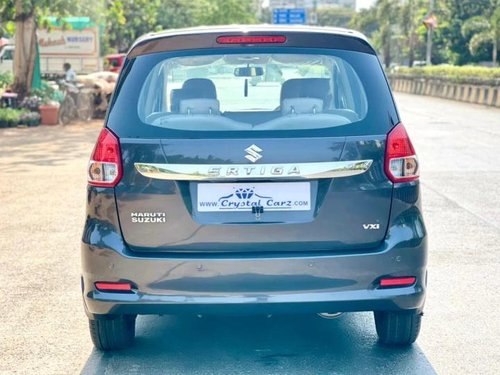 Used 2018 Ertiga VXI  for sale in Mumbai-3