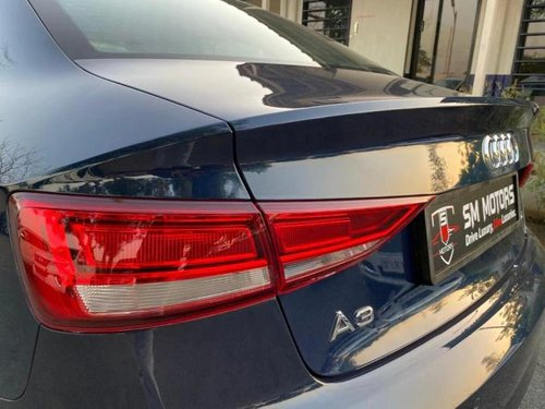 Used 2019 A3 35 TDI Premium Plus  for sale in Ahmedabad