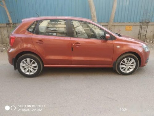 Used 2014 Polo GT TDI  for sale in Ahmedabad