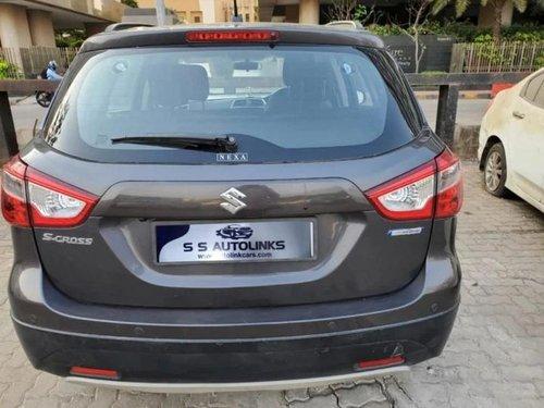 Used 2017 S Cross Zeta DDiS 200 SH  for sale in Mumbai