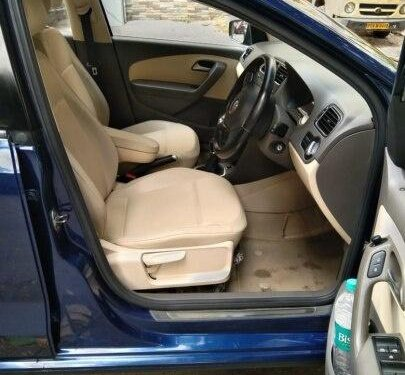 Used 2013 Vento New Diesel Highline  for sale in Hyderabad