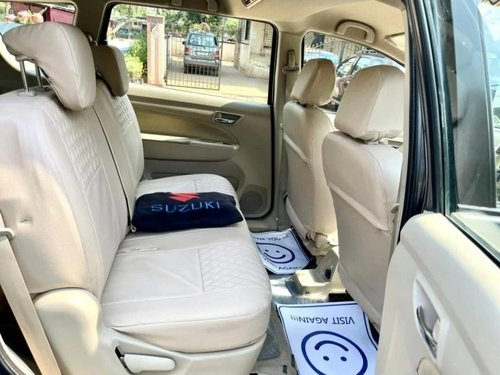 Used 2018 Ertiga VXI  for sale in Mumbai