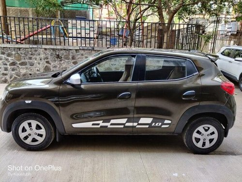 Used 2017 KWID  for sale in Pune