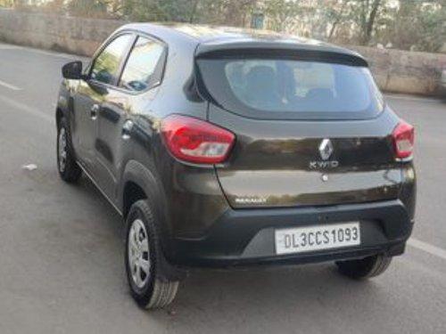 2020 Renault Kwid for sale