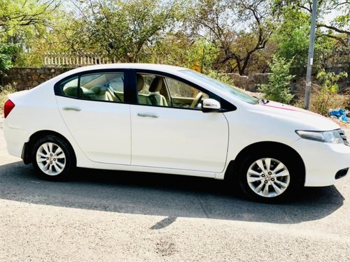 2013 Honda City for sale at low price