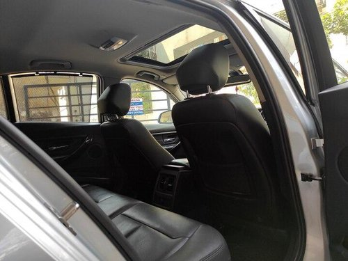 Used 2013 3 Series 320d Luxury Plus  for sale in Hyderabad
