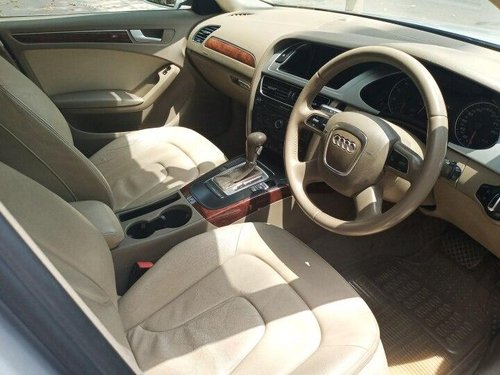 Used 2010 A4 1.8 TFSI  for sale in New Delhi