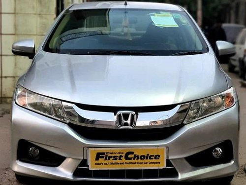 Used 2014 City i DTEC S  for sale in Jaipur