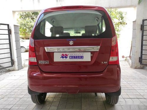 Used 2012 Wagon R LXI  for sale in Hyderabad