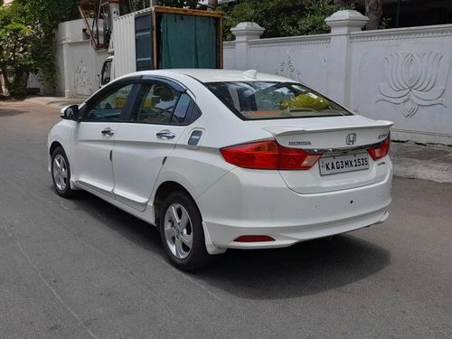 Used 2015 City i VTEC VX Option  for sale in Bangalore-11