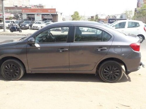Used 2018 Amaze V Petrol  for sale in Jaipur