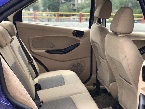 Used 2015 Figo Aspire  for sale in Mumbai
