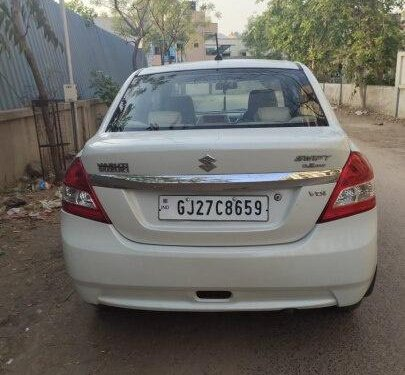Used 2014 Swift Dzire  for sale in Ahmedabad