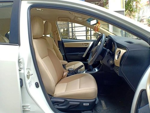 Used 2019 Corolla Altis 1.8 G  for sale in Hyderabad