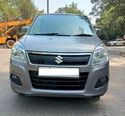 Used 2015 Wagon R VXI  for sale in New Delhi