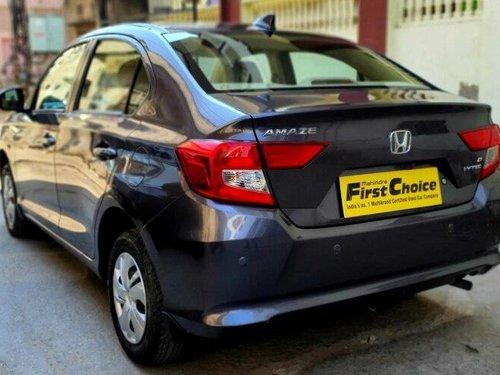 Used 2019 Amaze S i-VTEC  for sale in Jaipur