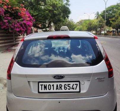 Used 2012 Figo Diesel EXI  for sale in Chennai
