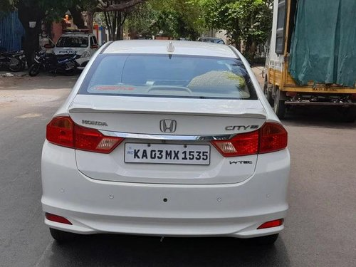 Used 2015 City i VTEC VX Option  for sale in Bangalore-10