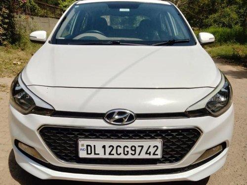 2015 Hyundai Elite i20 in North Delhi