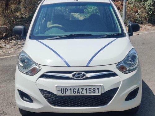Used 2015 Hyundai i10 low price