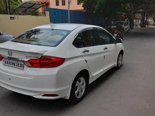 Used 2015 City i VTEC VX Option  for sale in Bangalore