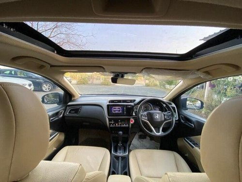 Used 2018 City i-VTEC ZX  for sale in Ahmedabad