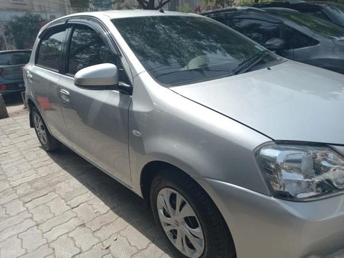 Used 2014 Etios Liva G  for sale in Patna