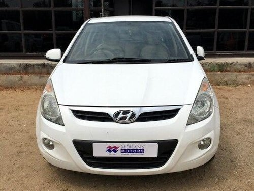 Used 2011 i20 1.4 CRDi Asta  for sale in Hyderabad