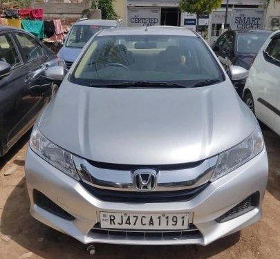Used 2016 City i-VTEC V  for sale in Jaipur