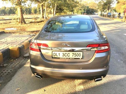 Used 2011 XF S 2.2  for sale in Faridabad