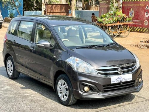 Used 2018 Ertiga VXI  for sale in Mumbai-8
