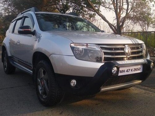 Used 2016 Duster 110PS Diesel RxL Explore  for sale in Mumbai
