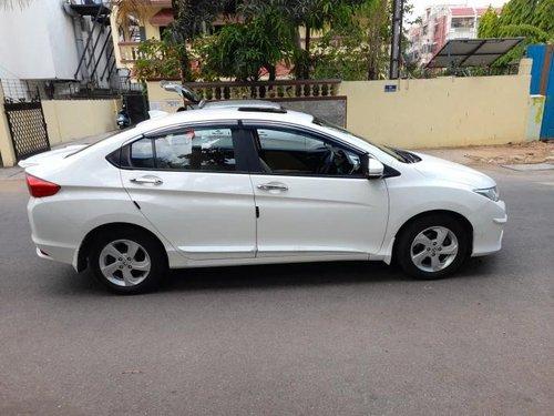 Used 2015 City i VTEC VX Option  for sale in Bangalore