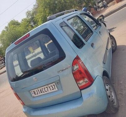 Used 2006 Wagon R LXI  for sale in Jaipur