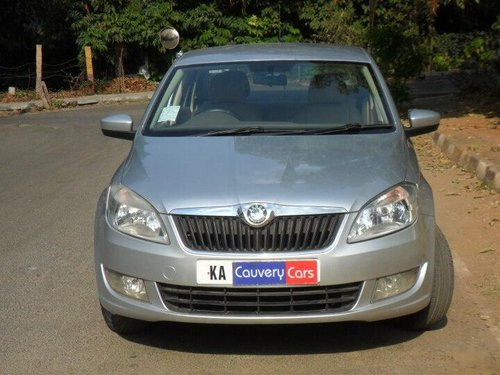 Used 2012 Rapid 1.6 MPI AT Ambition  for sale in Bangalore