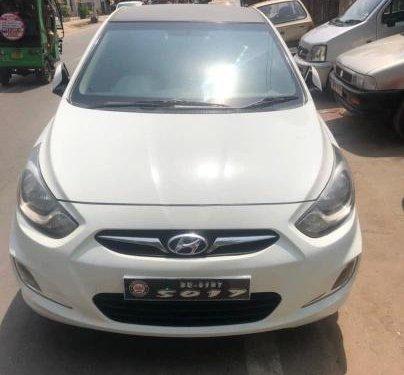 Used 2013 Verna 1.6 SX  for sale in Patna