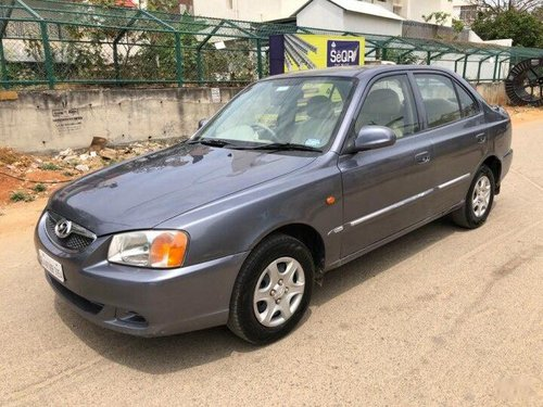 Used 2011 Accent GLS 1.6  for sale in Bangalore