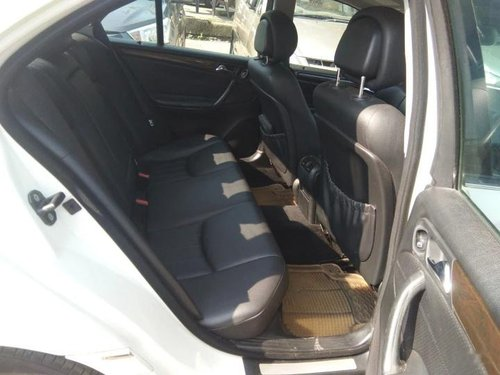Used 2007 C-Class 200 K AT  for sale in Mumbai