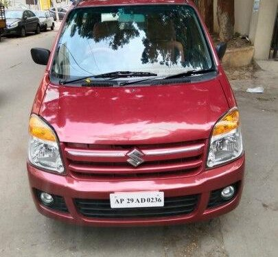 Used 2007 Wagon R LXI  for sale in Hyderabad