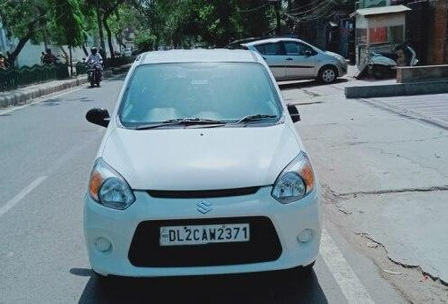 Used 2016 Alto 800 CNG LXI  for sale in New Delhi