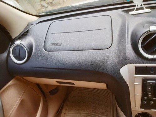 Used 2012 Fiesta 1.5 TDCi Titanium  for sale in Pune