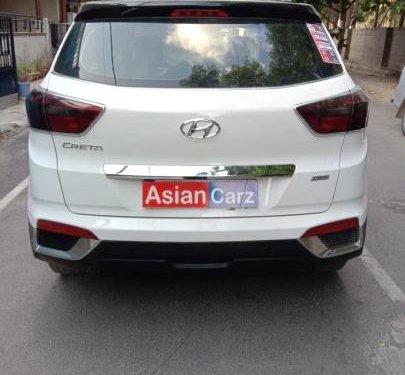 Used 2018 Creta 1.4 EX Diesel  for sale in Bangalore