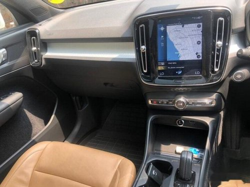 Used 2018 XC40 D4 Momentum  for sale in Mumbai