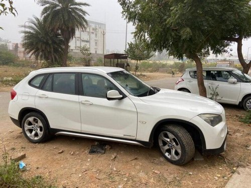 Used 2011 X1 sDrive20d  for sale in Udaipur