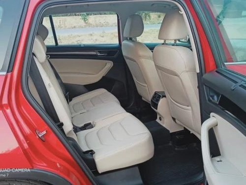 Used 2018 Kodiaq 2.0 TDI Style  for sale in New Delhi