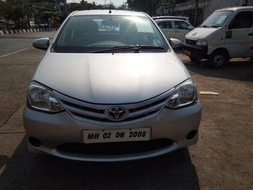 Used 2014 Etios Liva G  for sale in Mumbai
