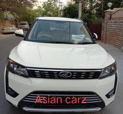 Used 2021 XUV300 W6 Diesel  for sale in Bangalore