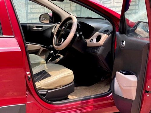 Used 2015 i10 Sportz  for sale in Mumbai